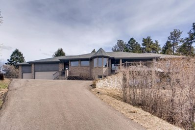 5066 N Lariat Drive, Castle Rock, CO 80108 - MLS#: 9767166