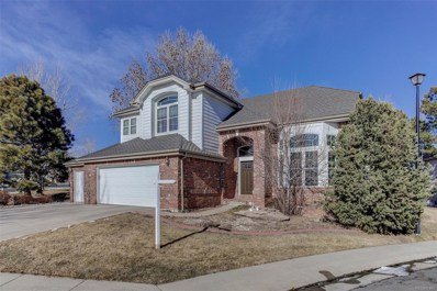 6376 S Ironton Court, Englewood, CO 80111 - #: 9768293