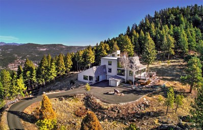 26263 Independence Trail, Evergreen, CO 80439 - #: 9769886