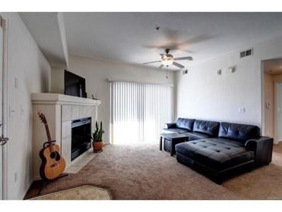 15700 E Jamison Drive UNIT 4101, Englewood, CO 80112 - MLS#: 9772883