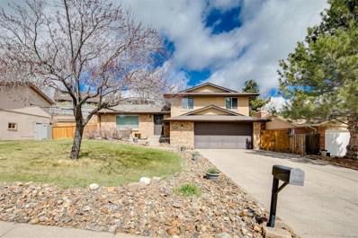 517 Holman Way, Golden, CO 80401 - MLS#: 9773905