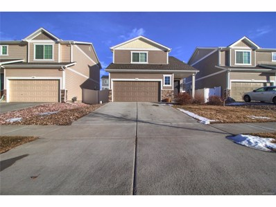 5546 Malta Street, Denver, CO 80249 - MLS#: 9774961