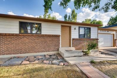 4098 Woodglen Boulevard, Thornton, CO 80233 - #: 9775010