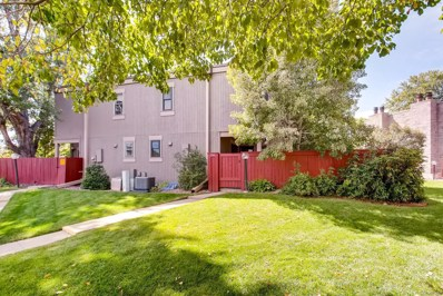 1171 S Yosemite Way UNIT 38, Denver, CO 80247 - #: 9775453