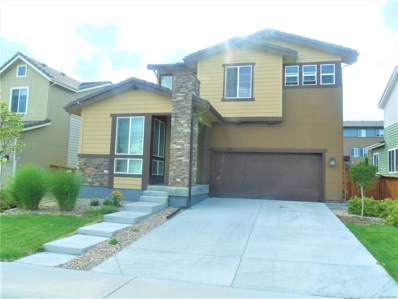 10863 Touchstone Loop, Parker, CO 80134 - #: 9776360