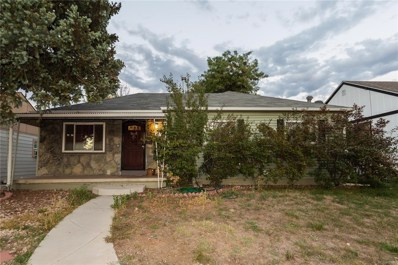 1348 Lima Street, Aurora, CO 80010 - MLS#: 9777697