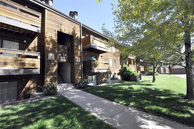 431 Wright Street UNIT 308, Lakewood, CO 80228 - MLS#: 9777868