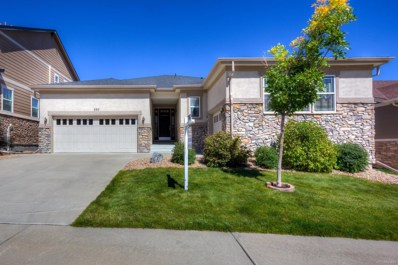 597 Scottish Place, Castle Rock, CO 80104 - #: 9778731