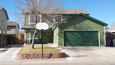 4341 Durham Court, Denver, CO 80239 - MLS#: 9779081