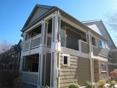 4385 S Balsam Street UNIT 202, Littleton, CO 80123 - MLS#: 9780611