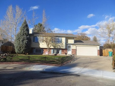 12570 Meade Court, Broomfield, CO 80020 - MLS#: 9781563