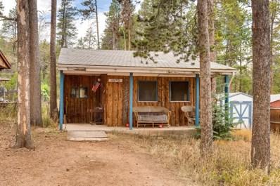 10843 Fox Trot Lane, Conifer, CO 80433 - MLS#: 9782479