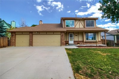 13760 W 67th Circle, Arvada, CO 80004 - MLS#: 9783022