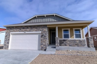 642 Conestoga Drive, Ault, CO 80610 - MLS#: 9783621