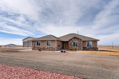 14885 Avery Way, Keenesburg, CO 80643 - #: 9783652