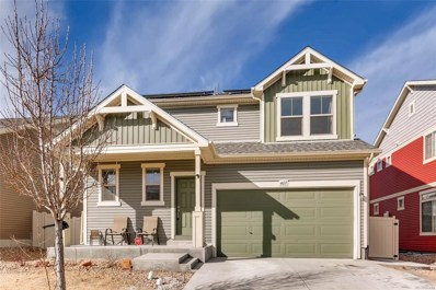 4637 Walden Way, Denver, CO 80249 - MLS#: 9783721