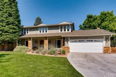 7825 S Jackson Circle, Centennial, CO 80122 - MLS#: 9784213