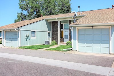 3405 W 16th Street UNIT B-6, Greeley, CO 80634 - MLS#: 9784509
