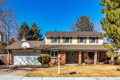 5947 S Glencoe Way, Centennial, CO 80121 - MLS#: 9784903