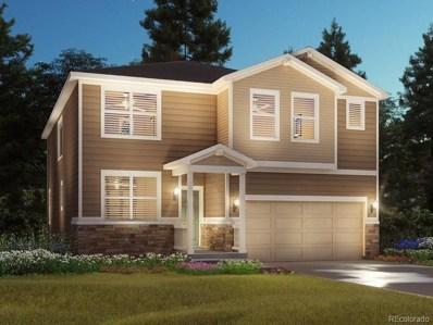 21330 E Princeton Lane, Aurora, CO 80015 - #: 9785361