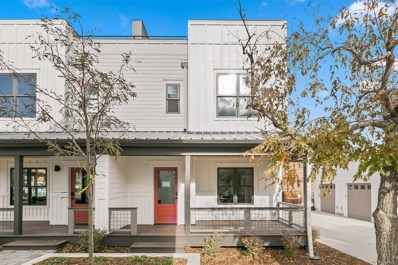 803 8th Street, Golden, CO 80401 - #: 9786211