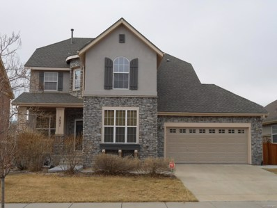 5621 S Catawba Way, Aurora, CO 80016 - MLS#: 9786814