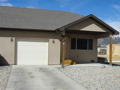 166 Larissa Lane UNIT C, Buena Vista, CO 81211 - MLS#: 9787032