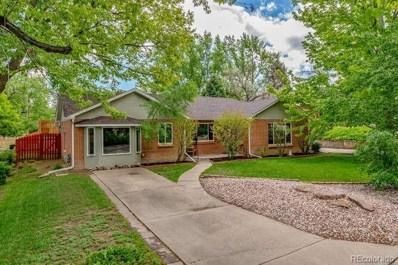 3860 Cody Street, Wheat Ridge, CO 80033 - #: 9787056