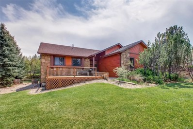 8966 Sunridge Hollow Road, Parker, CO 80134 - MLS#: 9787674