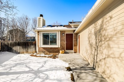 1483 W 135th Place, Westminster, CO 80234 - MLS#: 9787782