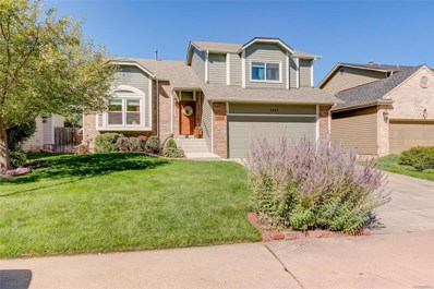 5223 S Zeno Way, Centennial, CO 80015 - MLS#: 9788358