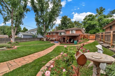 6150 Pierce Street, Arvada, CO 80003 - MLS#: 9789279