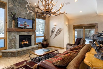 1595 Red Hawk Court, Steamboat Springs, CO 80487 - #: 9789468