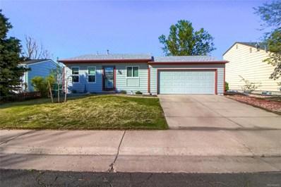 20635 E Coolidge Place, Aurora, CO 80011 - MLS#: 9790252
