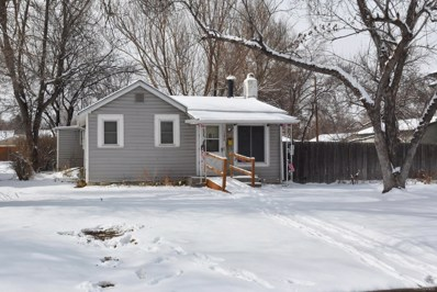 1259 Wabash Street, Denver, CO 80220 - MLS#: 9790601