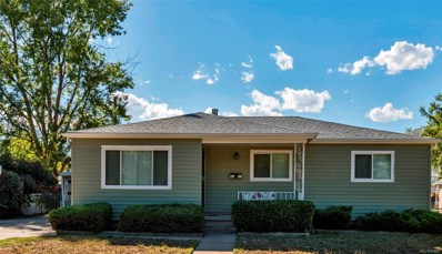 4521 S Jason Street, Englewood, CO 80110 - MLS#: 9790947