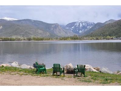 74 Grand County Road 691, Grand Lake, CO 80447 - MLS#: 9791005
