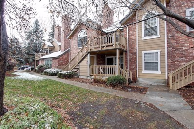 4933 S Carson Street UNIT 208, Aurora, CO 80015 - MLS#: 9791158