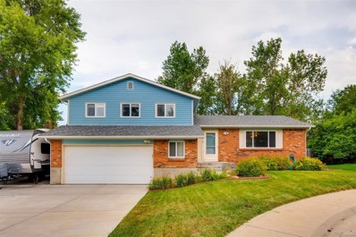 13932 W 73rd Place, Arvada, CO 80005 - MLS#: 9791697