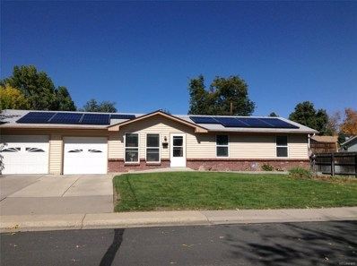 1085 W 96th Place, Thornton, CO 80260 - MLS#: 9792362