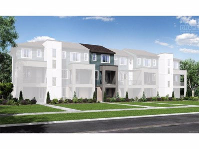 4200 E Warren Avenue UNIT 3, Denver, CO 80222 - MLS#: 9792600