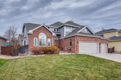 10158 Stephen Place, Highlands Ranch, CO 80130 - MLS#: 9794407