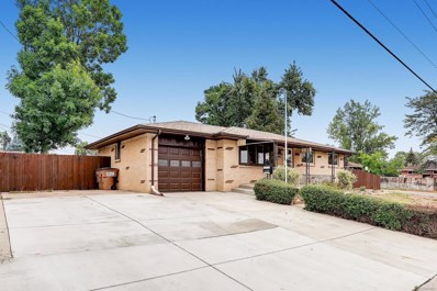 4341 Shaw Boulevard, Westminster, CO 80031 - #: 9794981