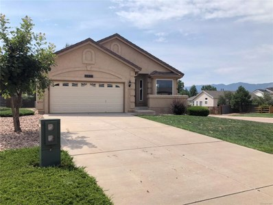 2286 Creek Valley Circle, Monument, CO 80132 - #: 9795388