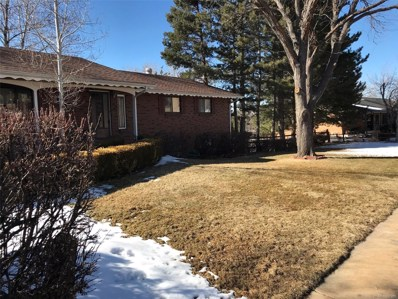 6955 Estes Drive, Arvada, CO 80004 - MLS#: 9796089