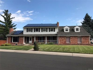 10705 E Powers Drive, Englewood, CO 80111 - MLS#: 9797208