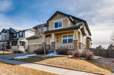 5781 S Catawba Way, Aurora, CO 80016 - MLS#: 9797881