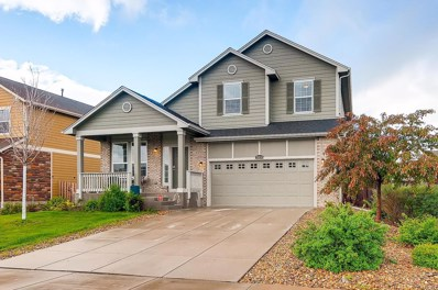 25834 E 1st Place, Aurora, CO 80018 - #: 9798731