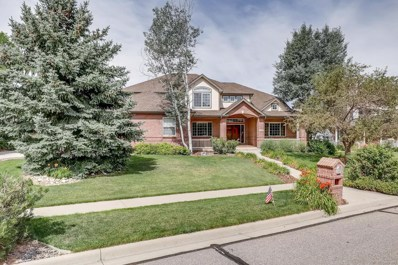 2235 Parkview Drive, Longmont, CO 80504 - #: 9798772