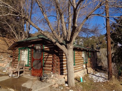 21489 State Hwy 74, Idledale, CO 80453 - MLS#: 9799820